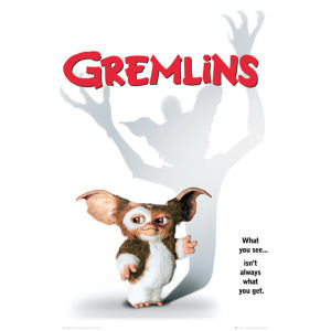 Gremlins One Sheet - Maxi Poster - 61 x 91.5cm