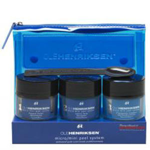 Ole Henriksen Micro-Mini Peel Kit (3 Products)
