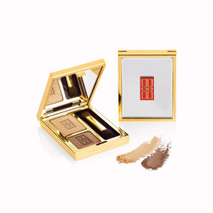 Elizabeth Arden Beautiful Colour Duo Eyeshadow 3g Precious Metals
