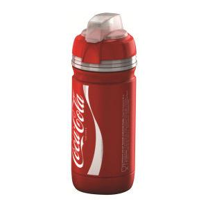 Elite Corsa Coca Cola Cycling Water Bottle - 550ml