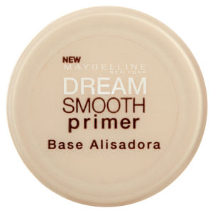 Maybelline New York Dream Smooth Primer Base Alisadora (7ml)