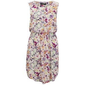 VILA Women's Filoa Dress - Multi