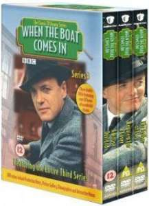 When The Boat Comes In - Series 3 Box Set