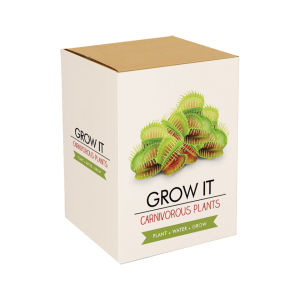 Grow It: Carnivorous Plants