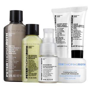 Peter Thomas Roth Blemish Buster Kit (6 Products)