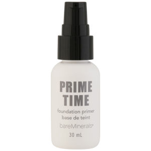 Bare Escentuals Prime Time - Foundation Primer (30ml)