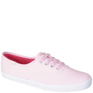 Keds Women's Champion Oxford Pumps - Pastel Pink