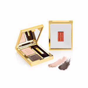 Elizabeth Arden Beautiful Colour Duo Eyeshadow 3g Tempting Taupe