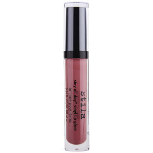 Stila Stay All Day Vinyl Lip Gloss in Nude