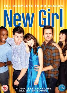 New Girl - Season 3