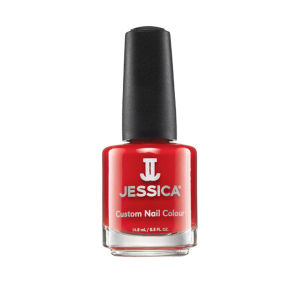 Jessica Nails In Bloom Collection- Blazing (15ml)