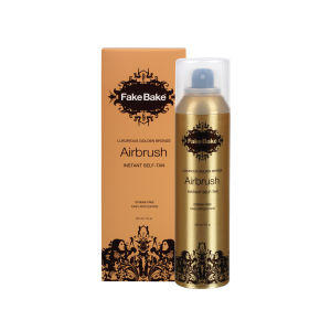 Fake Bake Luxurious Golden Bronze Airbrush Instant Self-Tan (207ml)
