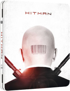 Hitman Steel Pack