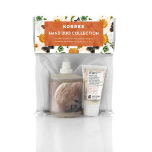 Korres Hand Duo Collection