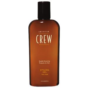 Gel coiffant American Crew Firm Hold 250ml
