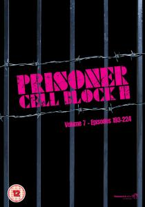 Prisoner Cell Block H - Volume 7	Fremantle Arvato