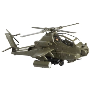 H.M. Armed Forces Attack Helicopter