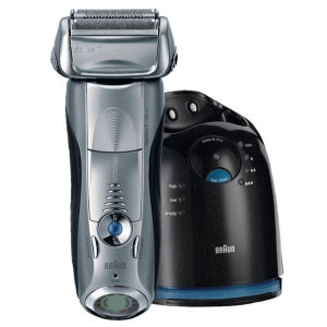 BRAUN MALE SHAVER SERIES 7-790CC-3