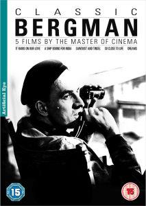 Classic Bergman