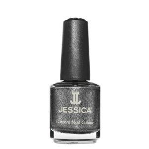 JESSICA CUSTOM NAIL COLOUR - SMOKY FEATHER (14.8ML)