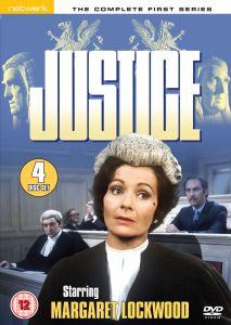 Justice - Seizoen 1 - Compleet