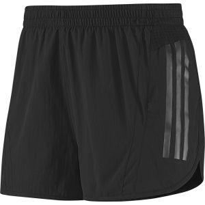 Adidas Men's Super Nova Running Split Short - Black