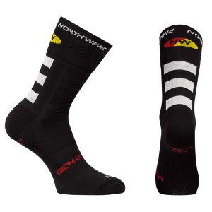 Northwave Evolution Air Socks - Black