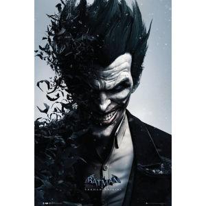 Batman Arkham Origins Joker Bats - Maxi Poster - 61 x 91.5cm