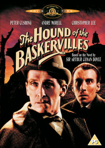 The Hound of the Baskervilles (1969)