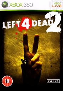 Cheapest Left 4 Dead 2 on Xbox 360