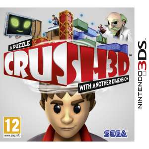 CRUSH3D (3DS)