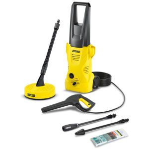 Karcher Home Pressure Washer