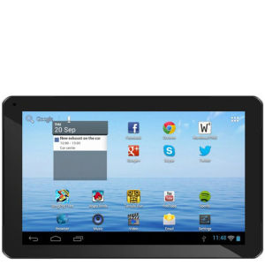 DM Tech 726H 7 Inch Tablet (4Gb, WiFi, Android 4.1, 1Ghz)