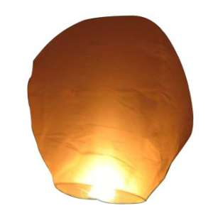 Flying Lanterns - Four Pack