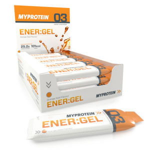 MP MAX® ONE Energel