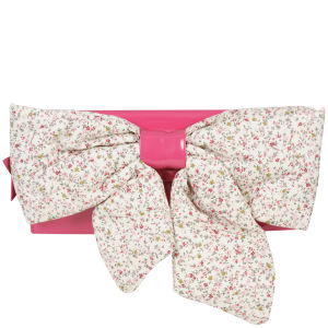 Irregular Choice Little Bow Peep Clutch - Pink