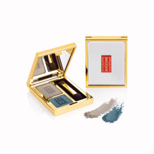 Elizabeth Arden Beautiful Colour Duo Eyeshadow 3g Misty Teal