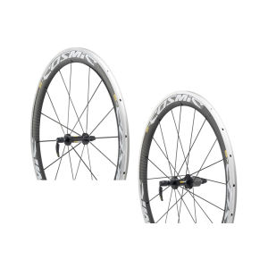 Mavic 2013 Cosmic Carbone SL Wheelset