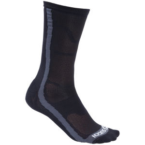 Sugoi Rs Crew Sock - Black