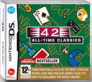 42 All Time Classics