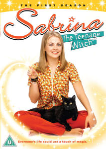 Sabrina The Teenage Witch - Season 1