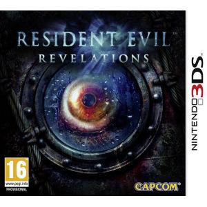 Resident Evil: Revelations (3DS)
