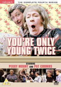 Youre Only Young Twice: Complete Series 4
