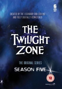 The Twilight Zone - Season 5