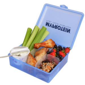 Lunch box Myprotein, taille standard