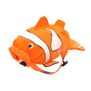 Trunki PaddlePak Clown Fish- Chuckles