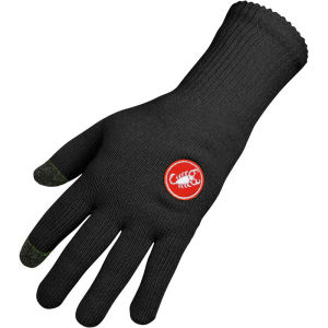 Castelli Prima Gloves - Black