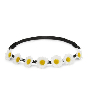 Impulse Women's Daisy Headband - Black