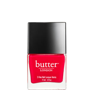 butter LONDON Nail Lacquer - Ladybird (11ml)
