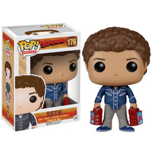 Superbad Seth Funko Pop! Figur